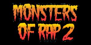 Monsters of Rap feat. Kool Keith